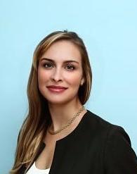Brittan Heller, procureure spécialisée en cybercriminalité (Crédit : Ligue Anti-Diffamation via JTA)