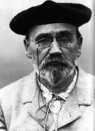 Emile Zola. (Crédit: WikiCommons)