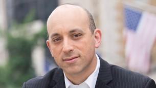Jonathan Greenblatt (autorisation)