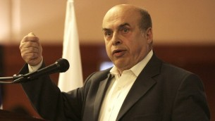 Natan Sharansky (Crédit : The Jewish Agency for Israel/Flickr, CC BY 2.0)