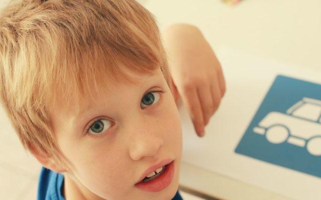 Les analyses de 1 000 cerveaux a révélé ce qui distingue les gènes des personnes autistes (Crédit : Exemple)