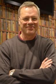 Svante Weyler, président du Comité suédois contre l'antisémitisme, à Stockholm, en avril 2012. (Crédit : Zeke530 - Travail personnel/CC BY-SA 3.0/Wikimedia Commons)