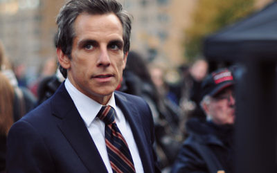 Ben Stiller à New York, en 2010. (Crédit : Jiyang Chen — Travail personnel/CC BY-SA 3.0/Wikimedia Commons)