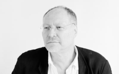 Gérard Rabinovitch (Crédit : ©Pascal Amoyel)