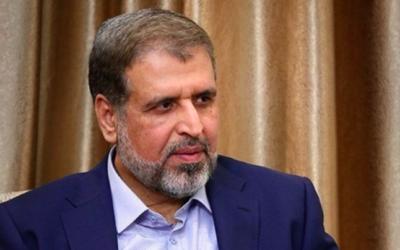 Ramadan Shalah, chef du Jihad islamique (Crédit : wikipedia commons/CC BY 4.0)