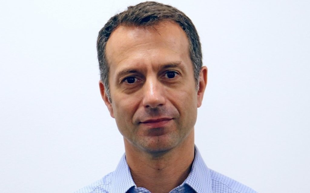 Dave Rich, chef de la CST (Community Security Trust). (Autorisation : CST)