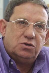 L'ancien chef du Shin Bet, Carmi Gillon (Crédit : Orel Cohen / FLASH90)