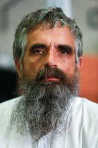 Le Rabbin Yuval Cherlow (Oren Nahshon/FLASH90)