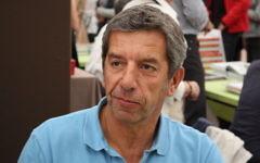 Michel Cymes. (Crédit : Wikipédia commons/ActuaLitté)