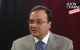 Nasser al-Kidwa (Crédit : capture d'écran YouTube)