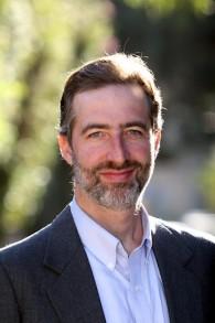 Saul Singer, le co-auteur de 'Start-Up Nation' (Crédit : Autorisation)