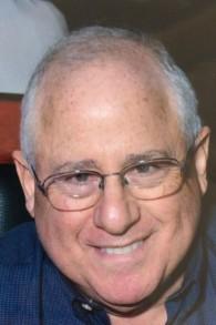 Le Dr Wayne Rosenfield conseille à présent des patients qui ont souffert de traumatisme physique. (Crédit : autorisation)