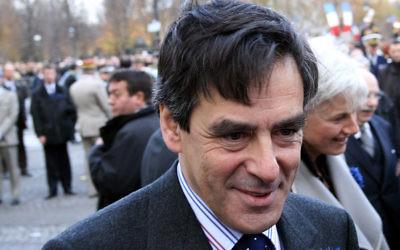 François Fillon (Crédit : Remi Jouan/CC BY 3.0)