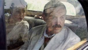 Aenne Schwarz (Lotte Zweig) et Josef Hader (Stefan Zweig) dans 'Stefan Zweig' (Dor Film)