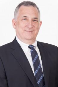 Uzi Levami, PDG de Sarine Technologies Ltd. (Crédit : Autorisation)