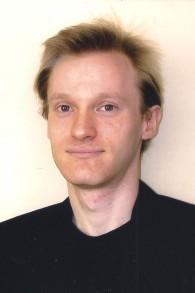 L'historien et auteur Paul Bogdanor. (Crédit : autorisation)
