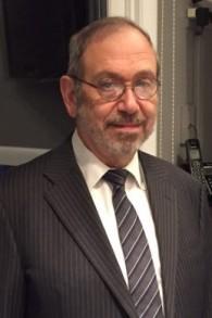Jeff Bookman, de Beachwood, dans l'Ohio est ravi de l'arrivé d'un gouvernement républicain. (Crédit ; autorisation de Bookman)