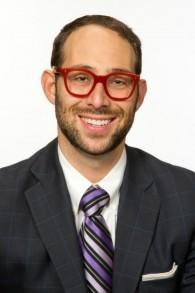 I. Glenn Cohen, professeur à Harvard. (Crédit : autorisation)