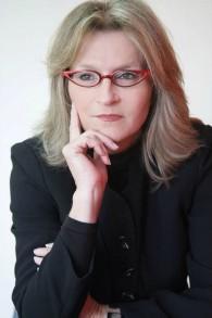 Irit Rosenblum, Fondatrice et PDG de NEw Family. (Crédit : autorisation)