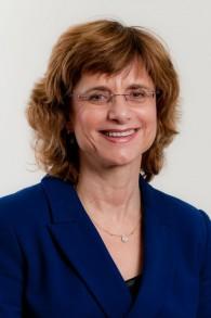 La professeure Dafna Schwartz de l'université Ben-Gurion du Néguev (Crédit : Autorisation de Dani Machlis)