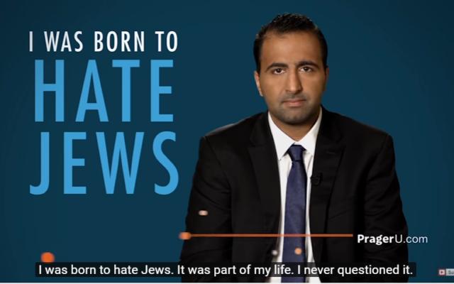 Kasim Musulman sioniste U Prager https://www.youtube.com/watch?v=xCQEmeGfFmY