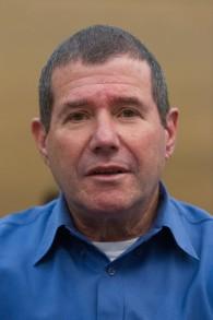 Eyal Ben-Reuven, député de l'Union sioniste, à la Knesset, le 29 mars 2015. (Crédit : Miriam Alster/Flash90)