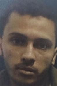 Bilal Razaineh, 24 ans, membre des Brigades Ezzedinne al-Qassam, la branche armée du Hamas, a été arrêté par Israël en novembre 2016. (Crédit : Shin Bet)