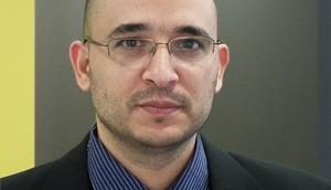 Un Cyber-chercheur de CyberArk Kobi Ben-Naim (Crédit : Autorisation)
