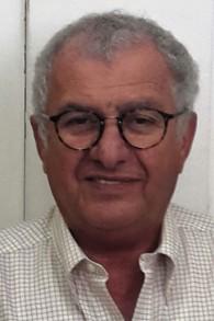 Le professeur en biotechnologie Nissim Garti de Lyotropic Delivery Systems (LDS) (Crédit : Autorisation)