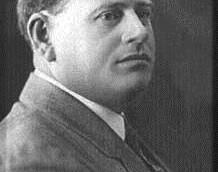 Aaron Aaronsohn, diplomate, agronome et fondateur d'un réseau d 'espionnage (Crédit : Domaine public)