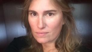 """Lola Doillon, réalisatrice du """"Voyage de Fanny"""" (Crédit)"""