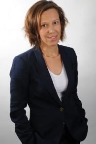 Liat Enzel Aviel, associée et responsable des services transactionnels chez PwC Israel (Crédit : autorisation)