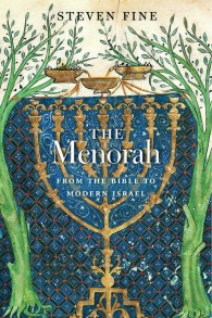 'La couverture du livre de Steven Fine, The Menorah' (Presses universitaires de Harvard)