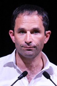 Benoit Hamon, en août 2016. (Crédit : Marion Germa/CC BY-SA 4.0/WikiCommons)