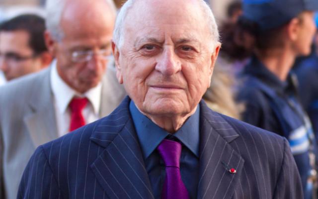 Pierre Bergé (Crédit : CC BY 3.0)