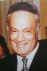 Habibollah Elghanian (Crédit : domaine public)