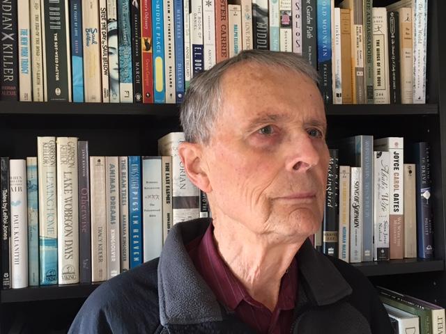 Hermann Weiss est revenu dans sa ville natale pour enquêter sur les crimes qui y avaient été commis (Autorisation)