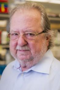 Le Prof. Jim Allison, lauréat du prix Wolf 2017 de médecine (Autorisation)