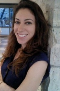 Mindy Goldberg, fondatrice du groupe Facebook Pantsuit Nation Israel (Autorisation)