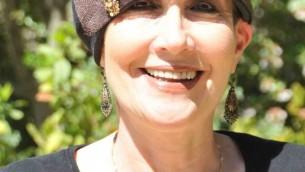 La directrice du département de la communication sur Internet de Yad Vashem  Dana Porath (Autorisation)