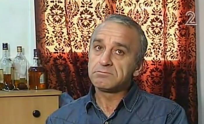 Ilan Hassin (Crédit : capture d'écran Deuxième chaîne)