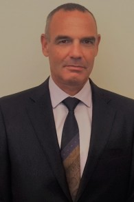 Erez Kreiner, ancien directeur de la sécurité de l'information du Shin Bet qui dirige maintenant son propre cabinet de cybersécurité. (Crédit : autorisation)