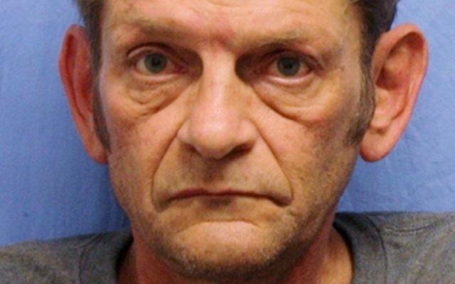 Adam W. Purinton, 51 ans, arrêté et inculpé par les autorités américaines pour avoir tiré sur deux Indiens, tuant l'un, après avoir cru qu'ils venaient du Moyen Orient, au Kansas, le 22 février 2017. (Crédit : Henry County (Mo.) Sheriff's Office)