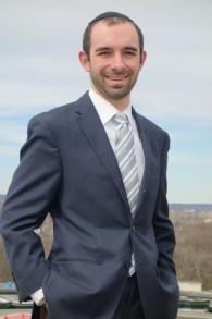 Le docteur Zev Eleff, historien et auteur de 'Modern Orthodox Judaism'. (Autorisation)