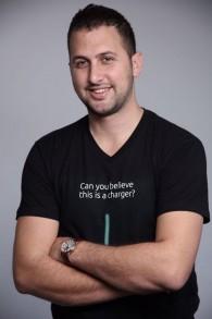 Itay Hasid, le cofondateur et coPDG de Kado (Crédit : Autorisation)