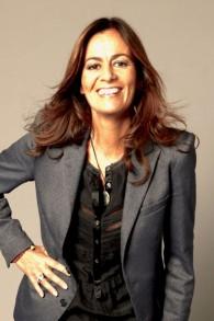 Valérie Zarka, fondatrice et PDG de More Than Digital. (Crédit : autorisation)