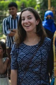 Zara Shaw, une participante du programme Ben Azzai Program. (Autorisation)