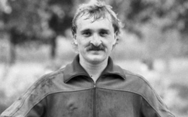 Viktor Chanov, ancien gardien de la sélection de football soviétique, est mort en février 2017. (Crédit : NTV/Fair Use/WikiCommons)