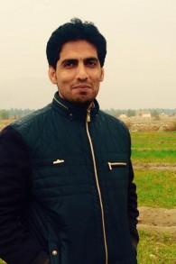 Farhad Zaheer (Autorisation)