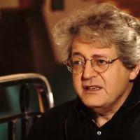 L'historien juif français Georges Bensoussan. (Crédit : capture d'écran YouTube)